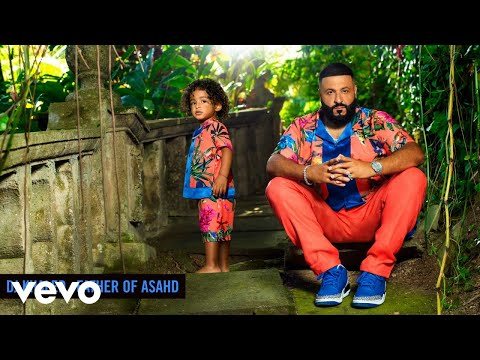 DJ Khaled - Higher (Audio) ft. Nipsey Hussle, John Legend