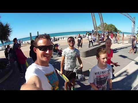 [SPC Brisbane] Camilo's GC Adventure