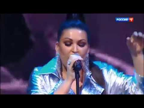 "Ирина Дубцова - ""Факт"" (Песня года 2019)"