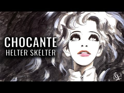 UM MANGÁ ANGUSTIANTE E CHOCANTE: HELTER SKELTER (Review)