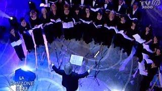 La Canzone Di Noi  La Gara  Santo Spirito Volumnia  The Phantom Of The Opera
