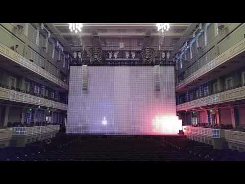 Kabuki Drop at RASCAL FLATTS Rehearsal - смотреть онлайн на Hah Life