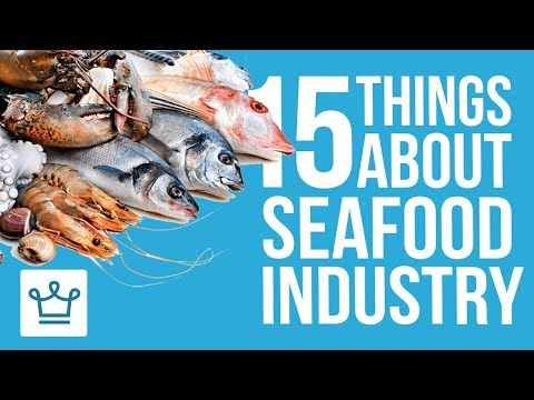 , title : '15 Things You Didn't Know About The Seafood Industry