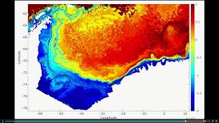 The Circulation of the Antarctic Margins in a Changing Climate | Kholo.pk