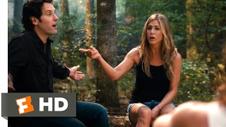 Wanderlust (2012) -  Truth Circle Scene (6/10) | Movieclips