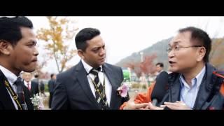 Kembara Niaga Korea 2013 w/vo
