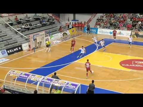 Preview video In Zona 5 & non solo - Jornada 7 - ElPozo Murcia 10 vs 2 Umacon Zaragoza
