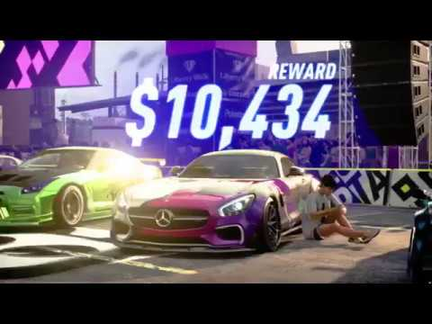 Видео № 1 из игры Need for Speed Heat (Б/У) [Xbox One]