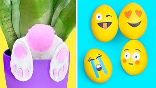 11 Easter Crafts And DIYs
