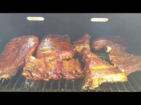 Traeger wood pellet grill review