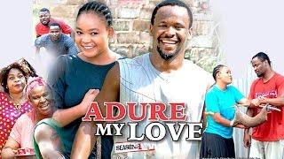 Download Video 2017 Latest Nigerian Nollywood Movies - Adure My Love 1 MP3 3GP MP4