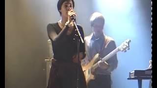 STEREOLAB live@botanique,BRUSSELS 11-10-99
