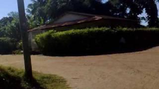 preview picture of video 'sur le chemin de l'Ampamjaka...'