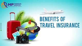 Travel Insurance – Mihir Parikh 2019