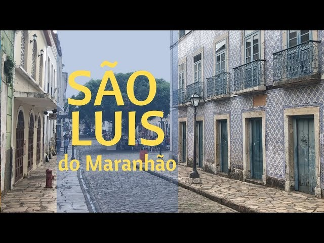 Wymowa wideo od Maranhão na Portugalski