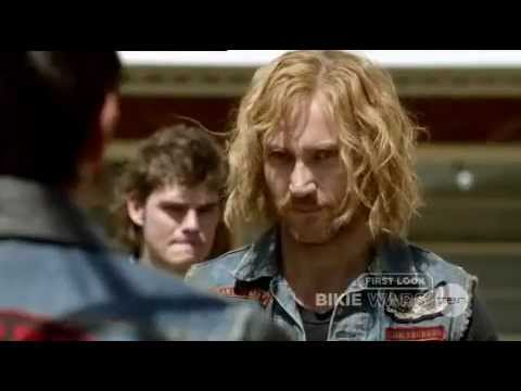 Bikie Wars: Brothers in Arms - Extended First Look Trailer
