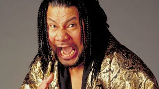 10 Wrestling Stories That Prove Haku Is Badass