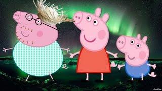 АКАДЕМИЯ ВОЛШЕБСТВА 8 серия Свинка Пеппа Peppa Pig In Russian
