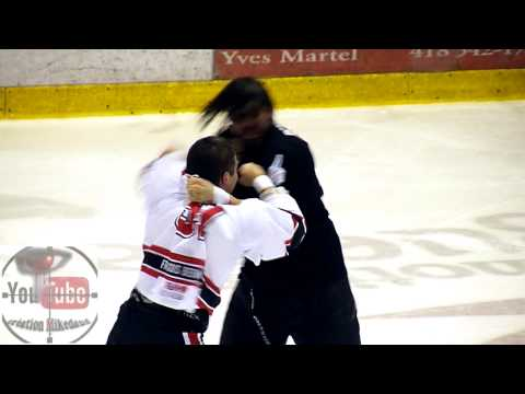 Alex Penner vs. Jon Mirasty