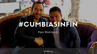 Entrevista Con Pipo Rodriguez