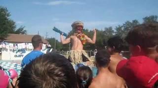 Triton Riptide Swim Team vs. Shadow Cliff