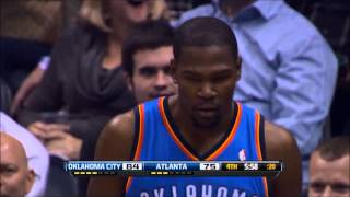 Kevin Durant Mix - Where Amazing Happens