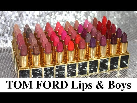 Lip Color by Tom Ford #9