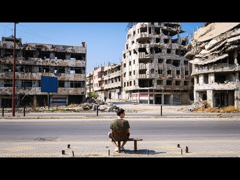 Download INSIDE HOMS CITY in 2019 - Syria after the Civil War Mp4 HD Video and MP3