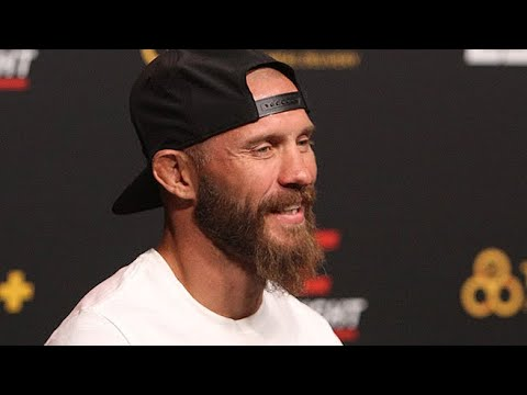 USADA celebrates Donald Cerrone's 50th test, despite testers greeted with guns
