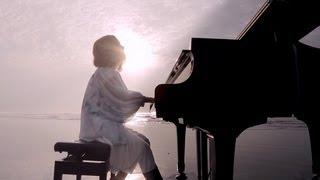 """ヒナタカコ """"いずこの空"""" (Official Music Video)"""