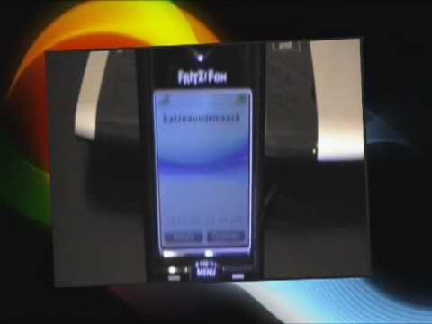 Test: AVM Fritz!Fon MT-F - schnurloses DECT/VoIP Telefon