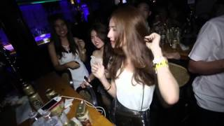 Boom Boom Cash Ft Joey Boy - โต้รุ่ง (Remix) (Official Music Video HD)