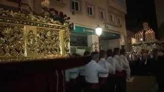 preview picture of video 'Ntro. Sr. Crucificado en su Divina Misericordia y Mª Stma. de los Dolores. Roquetas de Mar'