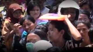 Misi Gempa Padang
