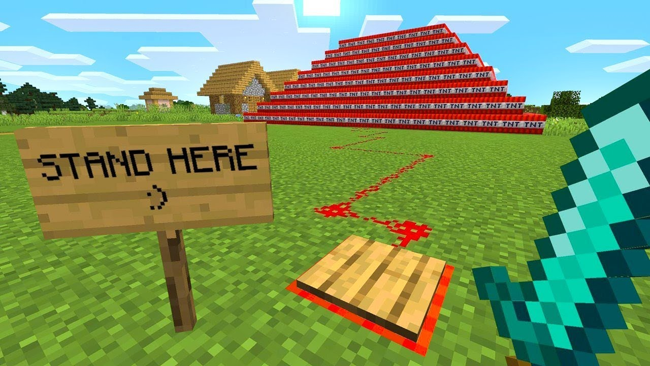 My Friends TROLLED my Minecraft server... Фото 3