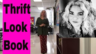Outfit & Jewelry Of The Day Casual Friday Educator Ensemble