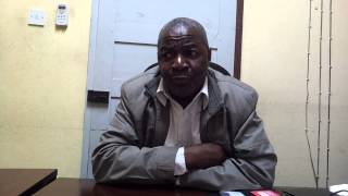 preview picture of video 'Entrevista edil Moatize Carlos Colarinho Navaia'