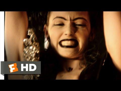 Legend (9/11) Movie CLIP - Lili Betrays Darkness (1985) HD
