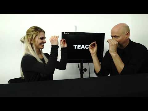 Learn Sign Language: Lesson 01 (ASL)
