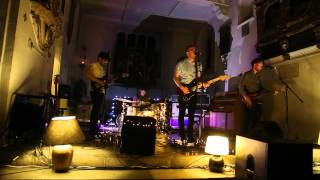 Tellison - The Way You Look Tonight  (Fred Astaire(?) Cover) Live @ St Pancras Old Church