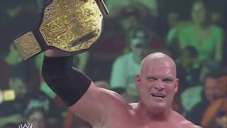 EVERY WORLD HEAVYWEIGHT CHAMPION (2002-2013)