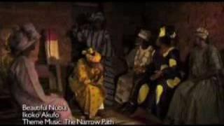Beautiful Nubia - Ikoko Akufo