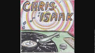 CHRIS ISAAK  i got it bad  MR LUCKY deluxe version 16 tracks .wmv