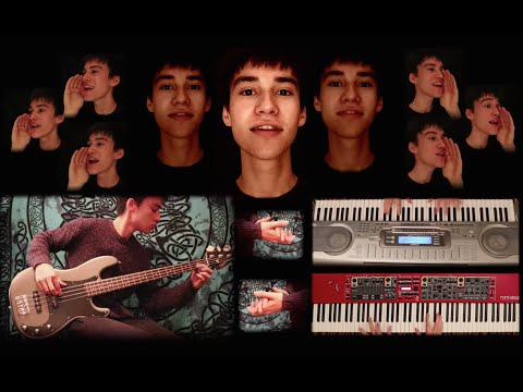 P.Y.T. - Jacob Collier