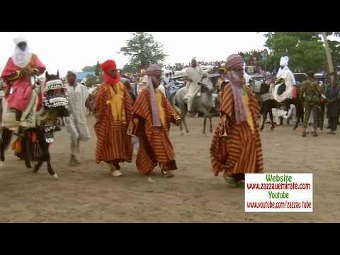 31. Turaki Babban Zazzau Sallah Durbar 2nd Day Festival,