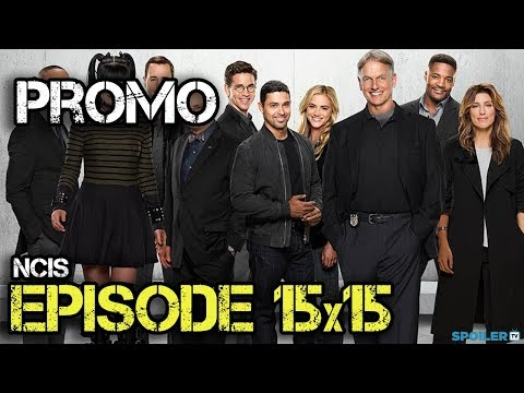 NCIS: Naval Criminal Investigative Service 15.15 Preview