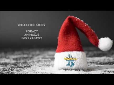 Łyżwiarskie show i animacje