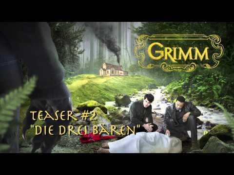 GRIMM Teaser (1080p)