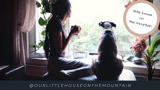 AFTER THE STORM || LITTLE HOUSE ON THE MOUNTAIN