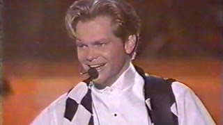 Steven Curtis Chapman - The Great Adventure (1993 Dove Awards)